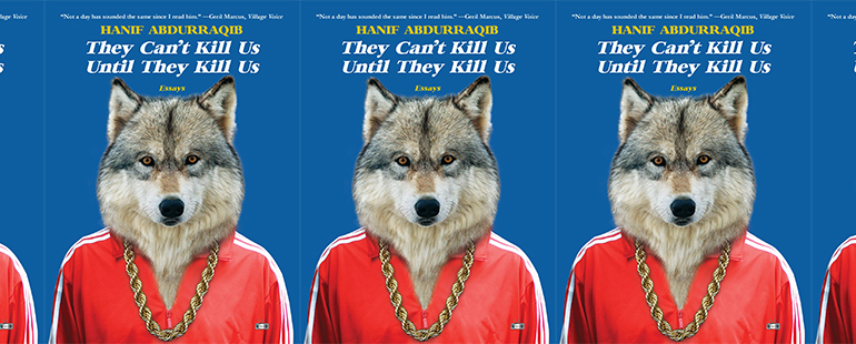 side by side series of the cover of They Can't Kill Us Until They Kill Us